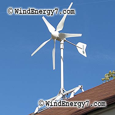 Home Wind Power Cost