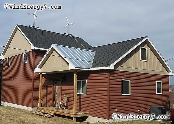 Whirlybird Turbines Roof  Attic Venting - Attic Insulation