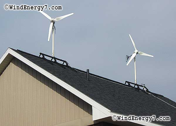 Home Wind Power Systems Net metering tutorial .