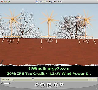 Wind Power Kits