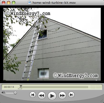 HOME WIND TURBINES KITS | WIND TURBINES