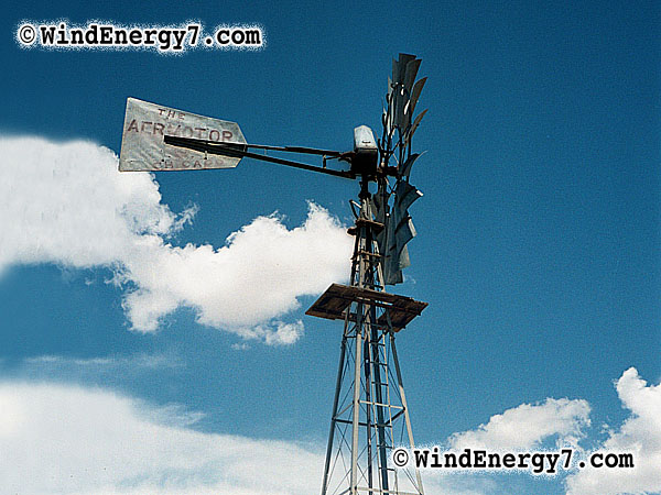 texas wind turbine water windmill texas