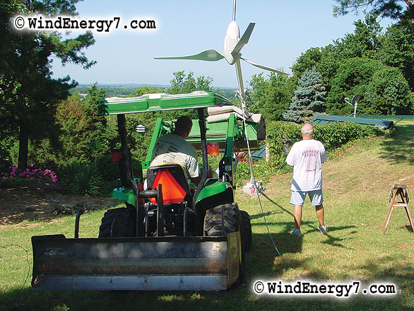 roof wind turbine, home wind turbine, small wind turbine